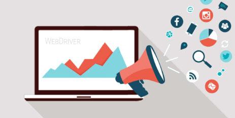 Маркетинг в социальных сетях для бизнеса